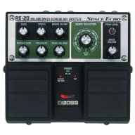 Boss RE-20 Roland RE-201 Space Echo