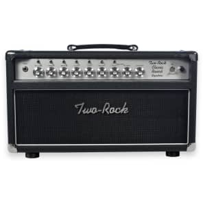 Two-Rock Classic Reverb Signature 50W Amplifier Head for sale