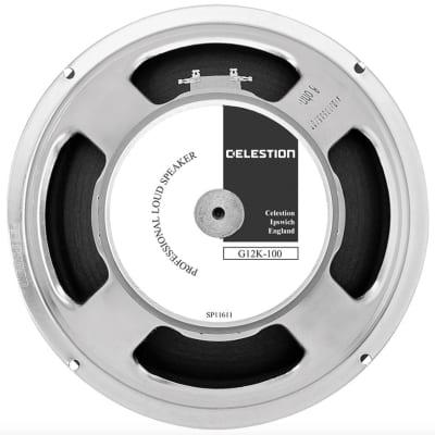 Celestion Guitar Speaker, G12K-100, 8 ohm