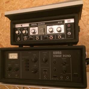 Korg Stage Echo SE-300