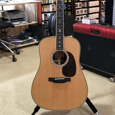 Eastman DT30D Double Top Rosewood Dreadnought