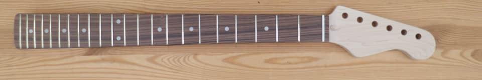 non-trem guitars