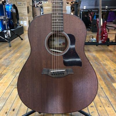 Taylor AD27e American Dream Mahogany/Sapele Grand Pacific Acoustic-Electric w/AeroCase for sale