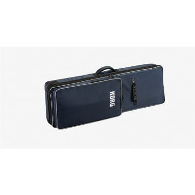 KORG SC-KROSS 2-61 Soft Case | Borsa Morbida Kross 2 61 Tasti
