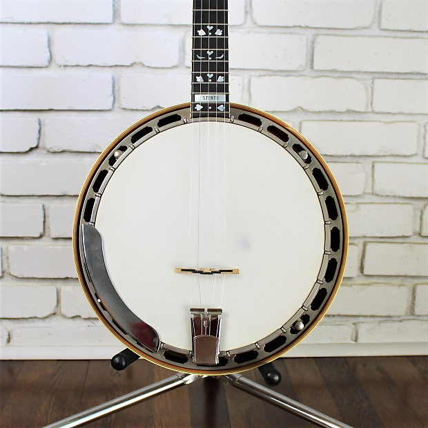 Earl Scruggs Banjo Value Wwwpicswecom