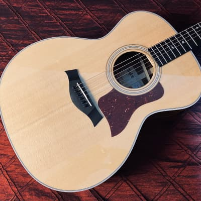 Taylor  414e  V-Class New Old Stock Mint Like New -  Authorized Dealer