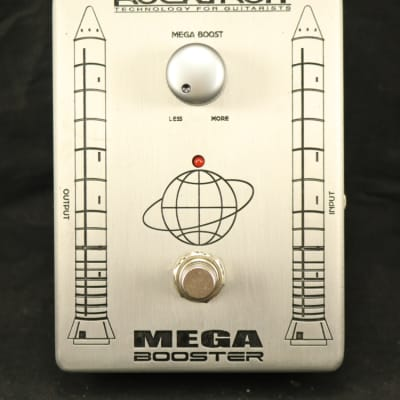 USED Rocktron Megabooster (411)