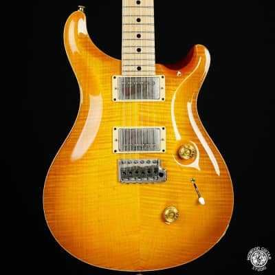 PRS Johnny Hiland Signature - Amber  Sunburst - 2007 for sale