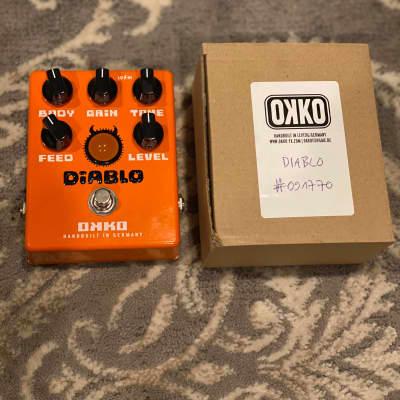 OKKO Diablo Overdrive for sale