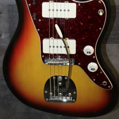 Fender Jazzmaster 1969 Sunburst