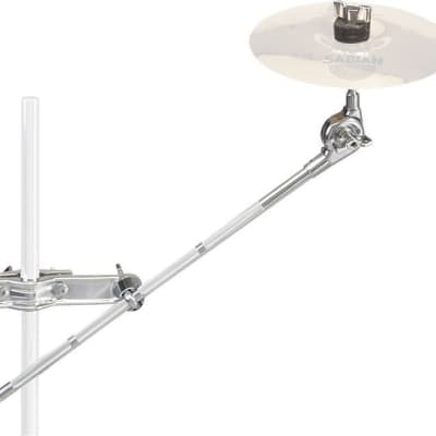 Gibraltar Grabber Cymbal Arm w/Clamp
