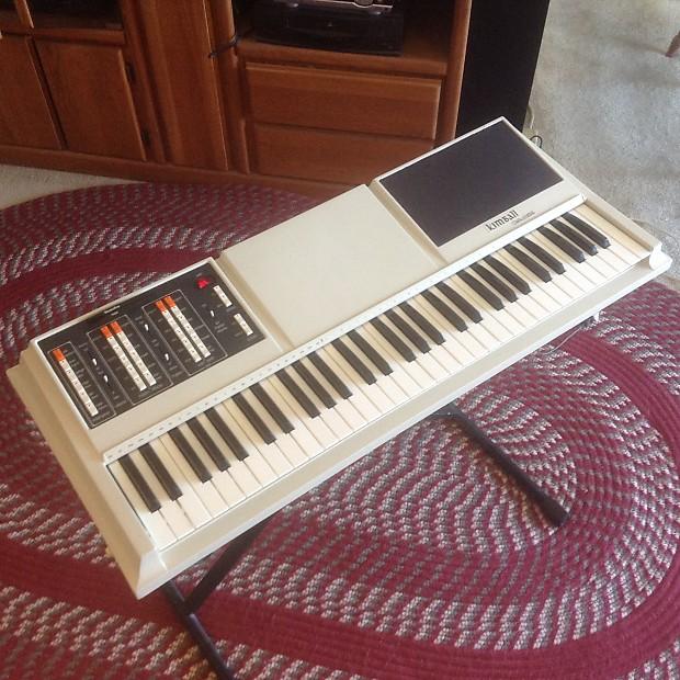 1984 kimball challenger p5 vintage digital keyboard sfx drum reverb. Black Bedroom Furniture Sets. Home Design Ideas