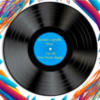 Gordon LaSalle Vinyl
