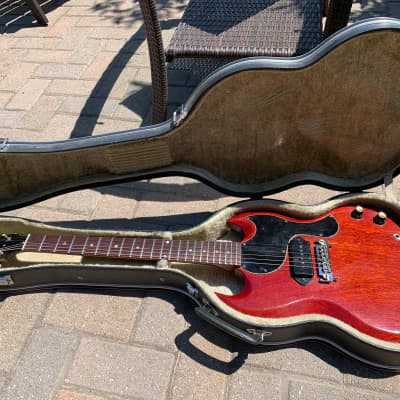 *4th of July Sale*1964 Gibson SG Junior
