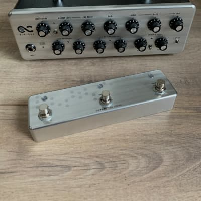 One Control S66 including optional Footswitch for sale