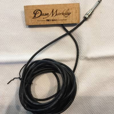 Dean Markley Pro Mag Acoustic Guitar Pickup for sale