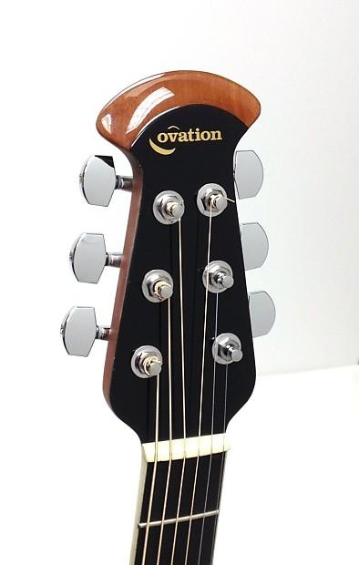 Ovation CC44-FKOA Review | Chorder.com