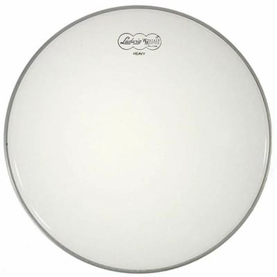 Ludwig Weather Master Heavy Coated Drum Head 13