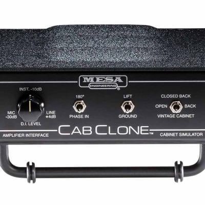 Mesa Boogie - Cab Clone - 8 Ohm
