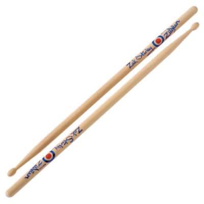 Zildjian Zak Starkey Signature Drum Sticks 3-Pair ASZS