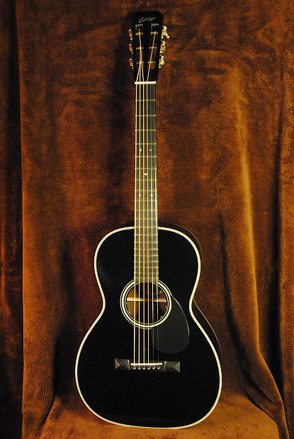collings 02h 12 fret 25512 used hill country guitars reverb. Black Bedroom Furniture Sets. Home Design Ideas