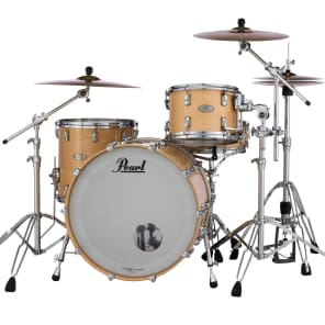 "Pearl RFP923XSP Reference Pure 12x8 / 16x16 / 22x18"" 3pc Shell Pack"