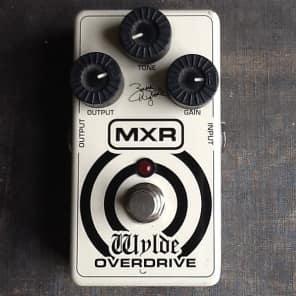 MXR ZW44 Zakk Wylde Overdrive