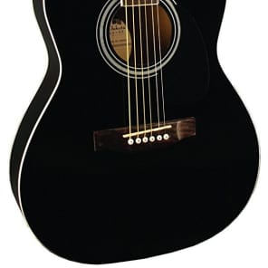 Indiana Dakota 39 Series Concert Size Acoustic Guitar for sale