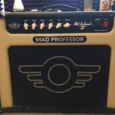 Mad Professor Old School 21 for sale