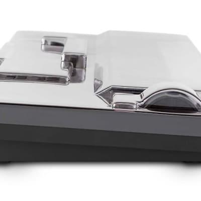 Decksaver Decksaver Native Instruments s61 Case Clear (RETAIL 150)