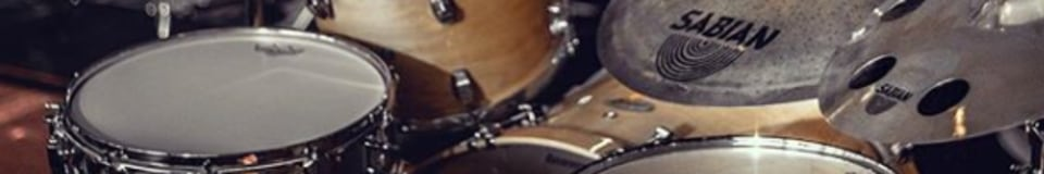 Van Gorp Drumshop