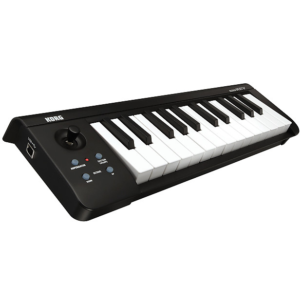 Korg microKey Air 25 | Main Drag Music