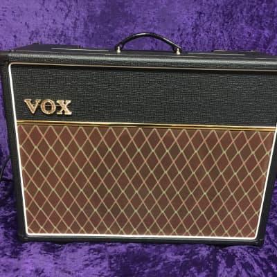 """Vox AC30S1 30-Watt 1x12"""" Guitar Tube Combo"""