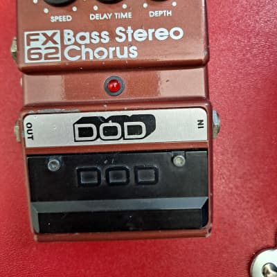 DOD FX 62 Bass Chorus for sale