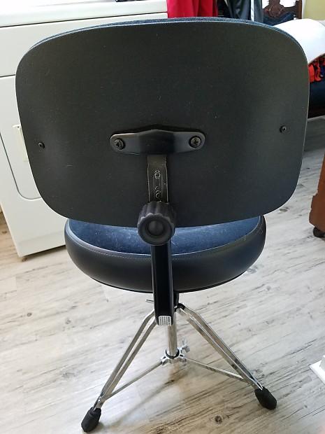 roc n soc drum throne w backrest gear outlet reverb. Black Bedroom Furniture Sets. Home Design Ideas