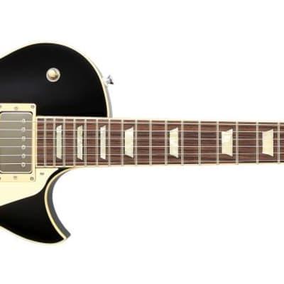 FGN Neo Classic LS NLS10GMP/BK - Black - c/borsa for sale