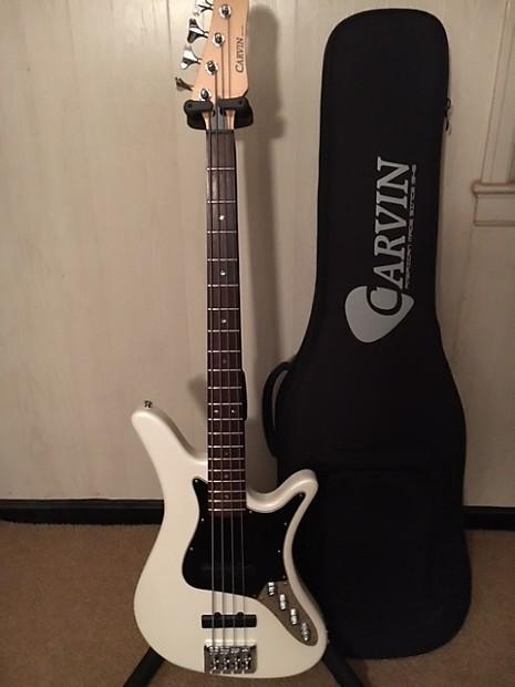 carvin sb4000 bass guitar mint reverb. Black Bedroom Furniture Sets. Home Design Ideas