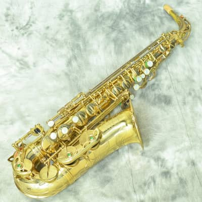 Selmer Paris Mark VI W/E Alto Saxophone