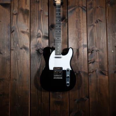 Oscar Schmidt OSLT-B Black for sale