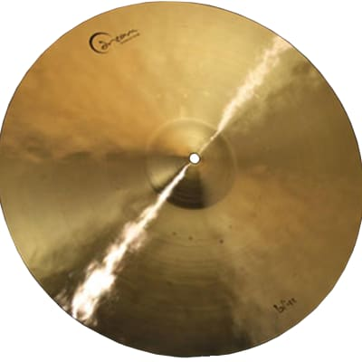 """Dream Cymbals 20"""" Bliss Series Ride Cymbal"""