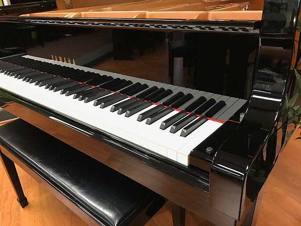 Yamaha Pianos Austin Tx