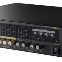 Yamaha IMX644 image