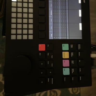 Polyend Tracker Standalone Audio Workstation