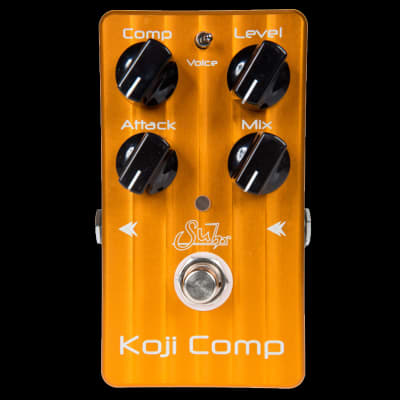 Suhr Koji Comp Compression Pedal for sale