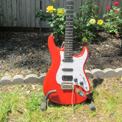 Carvin Bolt (Kit) Guitar for sale