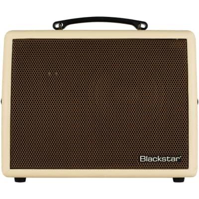 Blackstar Sonnet 60 Watt Acoustic Amplifier in Blonde
