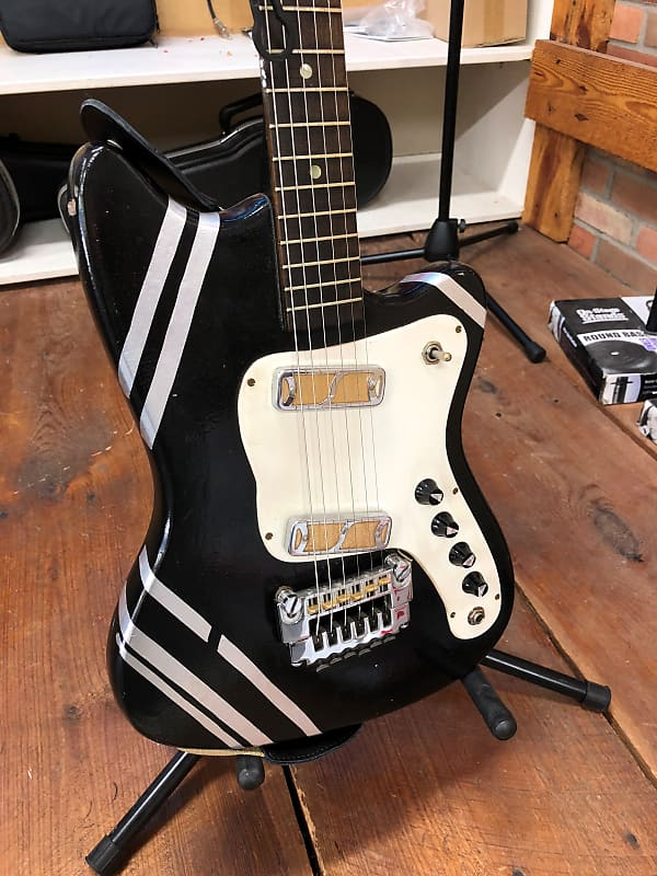 Harmony Holiday Electric Guitar