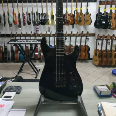 Fender Strat floyd rose made in Usa