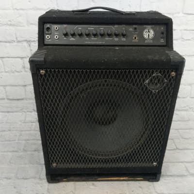 SWR Workingman's Fifteen Bass Combo 1x15