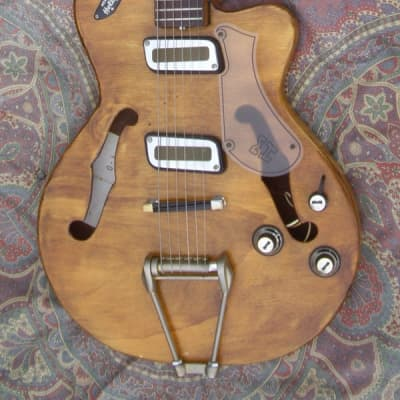 Meazzi SCEPTRE Hollywood 1965 for sale